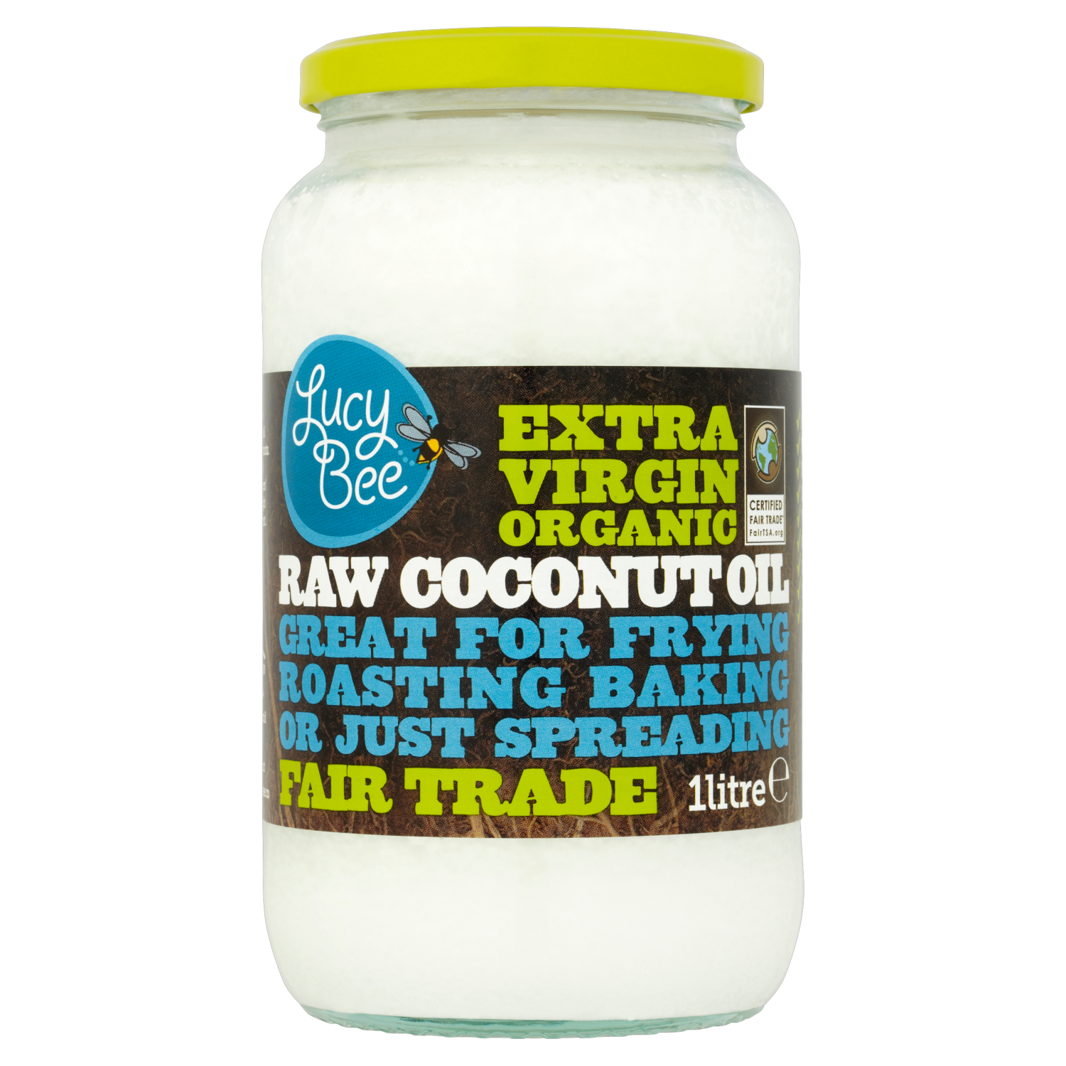 My Top 15 Uses For Coconut Oil Nutritious Roots Virgin 125 Ml Lucy Bee Raw Organic 1 Litre Favourite Is Extra